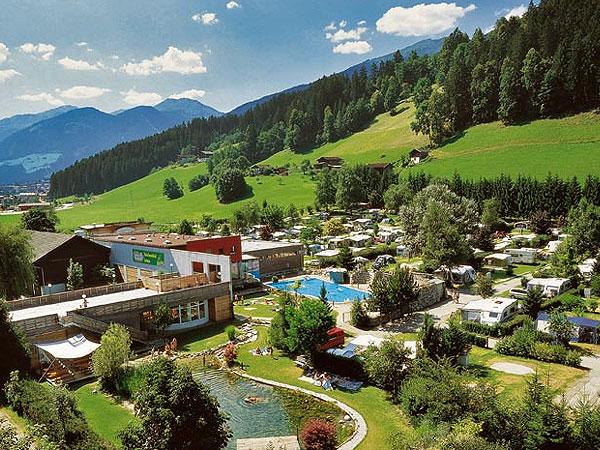 Fugen Austria  city photos gallery : Fugen im Zillertal Tirol, Austria